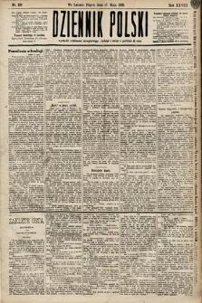Dziennik Polski. 1895, nr136