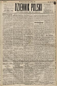 Dziennik Polski. 1895, nr137