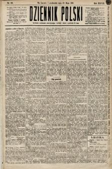 Dziennik Polski. 1895, nr139