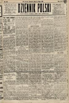 Dziennik Polski. 1895, nr149