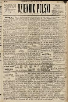 Dziennik Polski. 1895, nr172