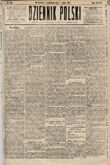 Dziennik Polski. 1895, nr180