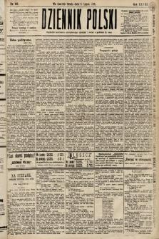 Dziennik Polski. 1895, nr182