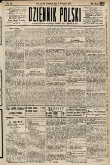 Dziennik Polski. 1895, nr246