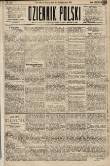 Dziennik Polski. 1895, nr290