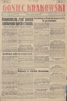 Goniec Krakowski. 1945, nr3