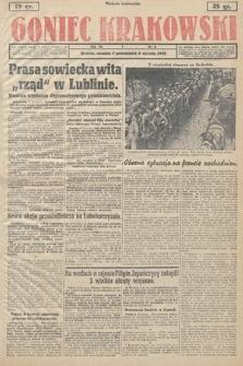 Goniec Krakowski. 1945, nr5