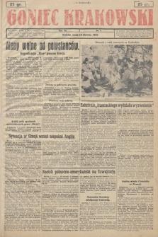 Goniec Krakowski. 1945, nr7