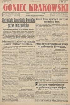 Goniec Krakowski. 1945, nr8