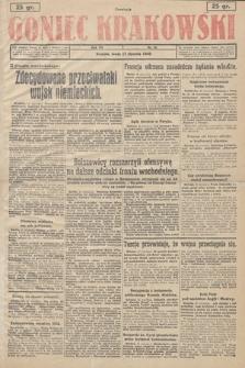 Goniec Krakowski. 1945, nr13