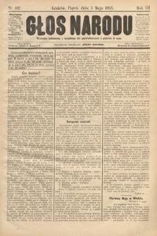 Głos Narodu. 1895, nr102