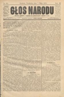 Głos Narodu. 1895, nr104