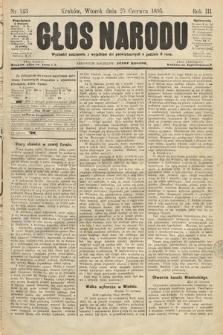 Głos Narodu. 1895, nr143
