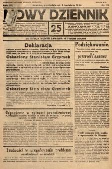 Nowy Dziennik. 1929, nr95