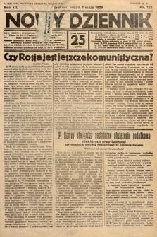 Nowy Dziennik. 1929, nr122