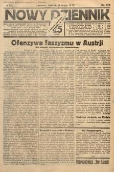 Nowy Dziennik. 1929, nr128