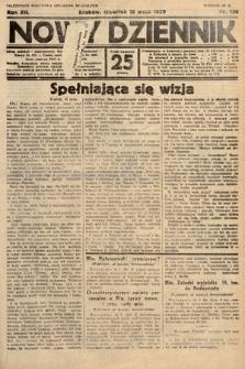 Nowy Dziennik. 1929, nr130