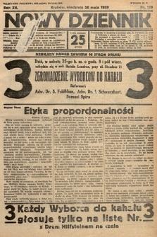 Nowy Dziennik. 1929, nr139