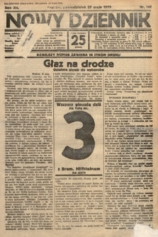 Nowy Dziennik. 1929, nr140