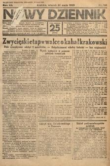Nowy Dziennik. 1929, nr141