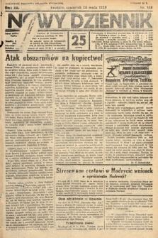 Nowy Dziennik. 1929, nr143
