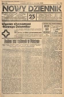 Nowy Dziennik. 1929, nr148