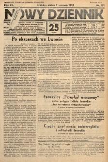 Nowy Dziennik. 1929, nr151