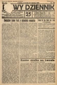 Nowy Dziennik. 1929, nr157