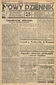 Nowy Dziennik. 1929, nr162