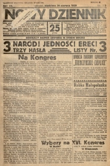Nowy Dziennik. 1929, nr173