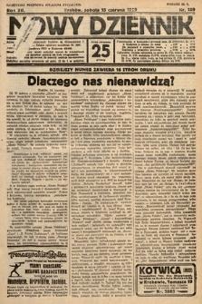 Nowy Dziennik. 1929, nr159
