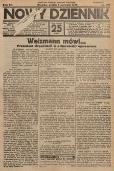 Nowy Dziennik. 1929, nr212