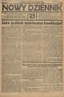 Nowy Dziennik. 1929, nr259