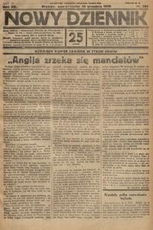 Nowy Dziennik. 1929, nr264
