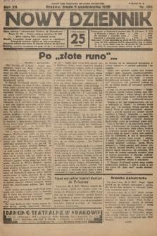 Nowy Dziennik. 1929, nr266