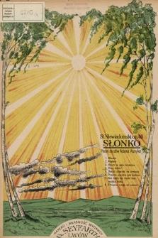 Słonko : pieśni do słów Adama Asnyka. Op. 49 [nr] 4, Siwy koniu!