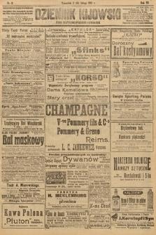 Dziennik Kijowski : pismo polityczne, społeczne i literackie. 1912, nr31