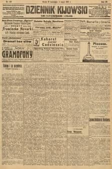 Dziennik Kijowski : pismo polityczne, społeczne i literackie. 1912, nr102
