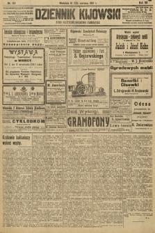 Dziennik Kijowski : pismo polityczne, społeczne i literackie. 1912, nr150