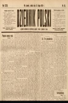 Dziennik Polski. 1900, nr55