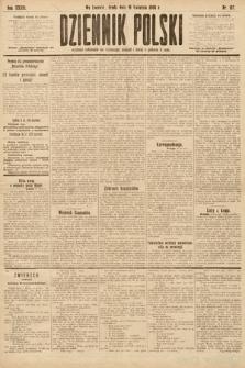 Dziennik Polski. 1900, nr107