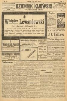 Dziennik Kijowski : pismo polityczne, społeczne i literackie. 1912, nr174