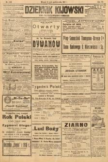 Dziennik Kijowski : pismo polityczne, społeczne i literackie. 1912, nr268
