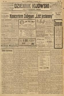Dziennik Kijowski : pismo polityczne, społeczne i literackie. 1912, nr278