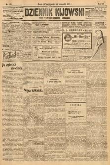 Dziennik Kijowski : pismo polityczne, społeczne i literackie. 1912, nr283