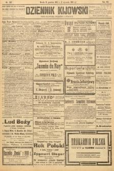 Dziennik Kijowski : pismo polityczne, społeczne i literackie. 1912, nr337