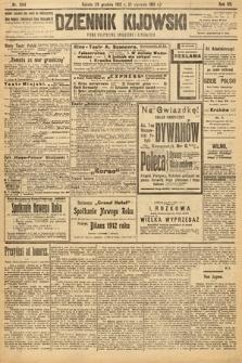 Dziennik Kijowski : pismo polityczne, społeczne i literackie. 1912, nr344