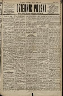 Dziennik Polski. 1893, nr44
