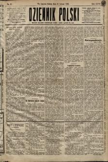 Dziennik Polski. 1893, nr56