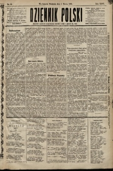 Dziennik Polski. 1893, nr64